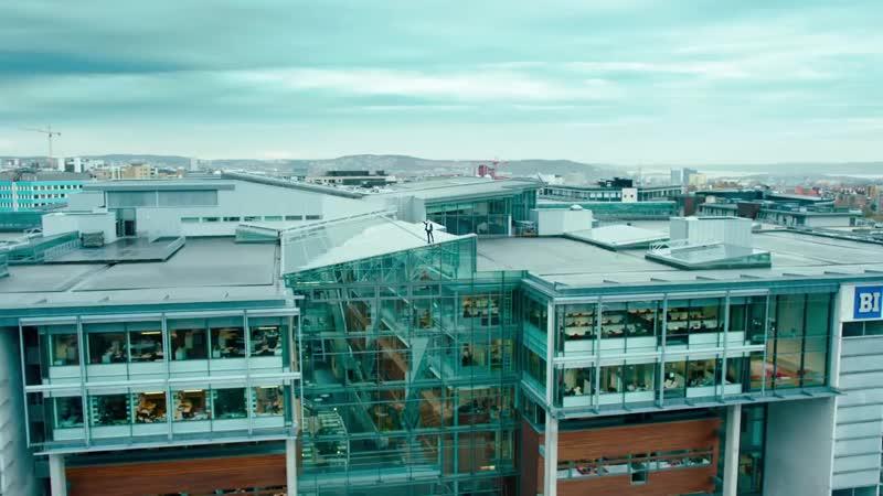 BI Norwegian Business School - A Flying Start.mp4