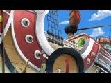 One Piece | Ван Пис 321 серия - Shachiburi