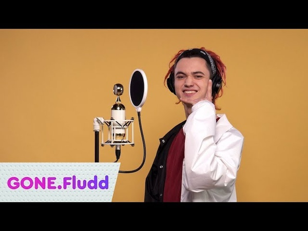 GONE.Fludd – BOYS DON'T CRY   LIVE   On Air
