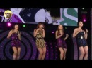 [ 110820 ] SISTAR- So Cool & How dare you & Ma boy.