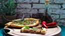 Пиде или турецкая пицца