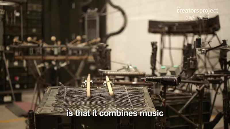 Turning Weapons Into Instruments _ Pedro Reyes Disarm
