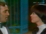 Мирей Матье и Шарль Азнавур - (Вечная любовь( Une vie damour)
