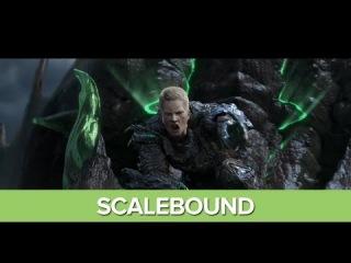 Scalebound Trailer - Platinum Games Xbox One Exclusive