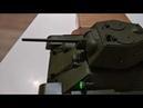Heng long/Pilotage T-34-76