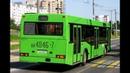 Поездка на автобусе МАЗ 103 гос № АА 4846 7