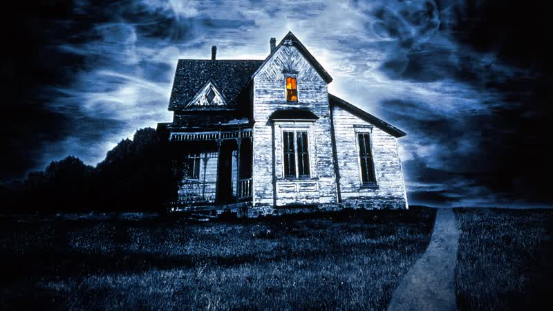 Последний дом слева The Last House on the Left. 1972.. 720p. Перевод Сергей Визгунов. VHS