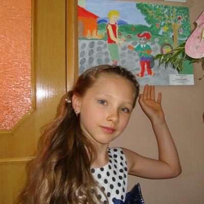 Ева Герасименко, 27 февраля , Черкесск, id217732697