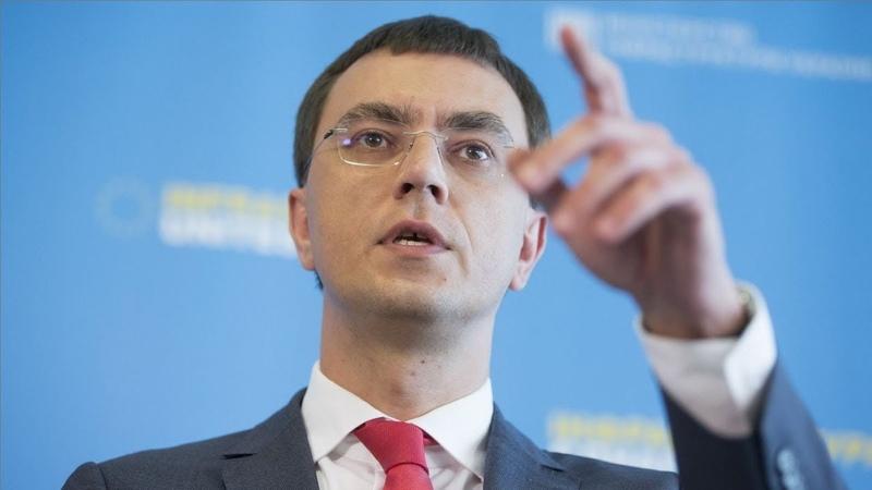 LIVE | Міністр Володимир Омелян в суді. Обрання запобіжного заходу