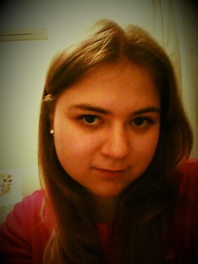 Елена Качурова, 13 апреля , Москва, id107207077