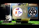 ELF v/s Титан (3 тур). Football Masters League 6x6. Full HD. 2019.06.02