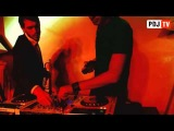 Yuriy Poleg and SilverT Jenna Summer on Party  (Live)