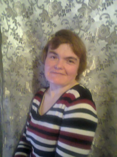 Елена Жугля, 28 октября 1978, Брянск, id196386200