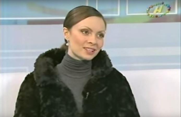 Наше утро (ОНТ, 2010) Анастасия Шпаковская, группа Naka