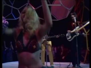 Marc Bolan _u0026 T. Rex - Hot Love 1971 (High Quality)