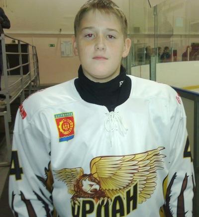 Сергей Матюнин, 19 марта 1999, Сургут, id154868128