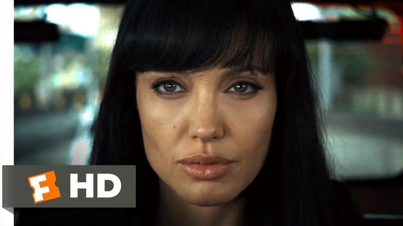 Salt (2010) - My Name is Evelyn Salt Scene (510) | Movieclips