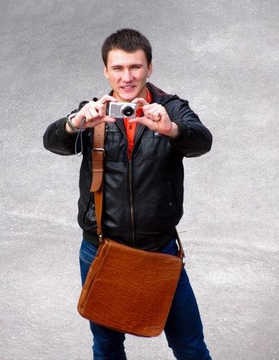 Владислав Коломийченко, 24 августа 1988, Конотоп, id8339714