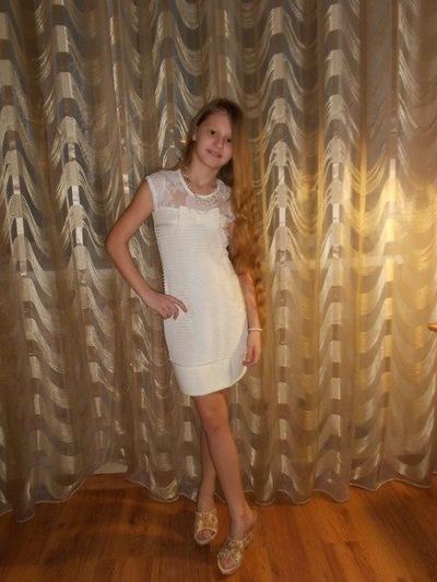 Юлия Бериговая, 19 октября , Киев, id228964448