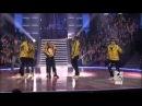 ABDC season 6 I.mE Crew (RIHANNA CHALLENGE) WEEK 5