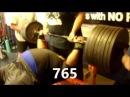 Christopher Sutton SHW Single Ply Bench Press Training 42713 @ KPG