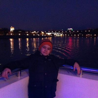 Антон Корзников, 12 сентября , Москва, id122539863