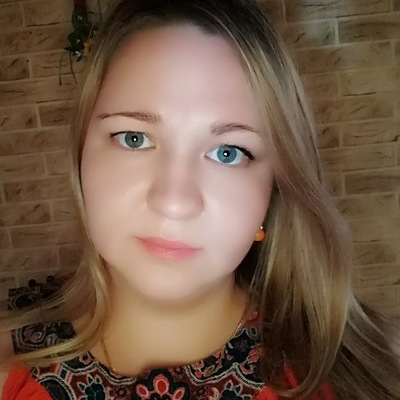 Елена Рекаева