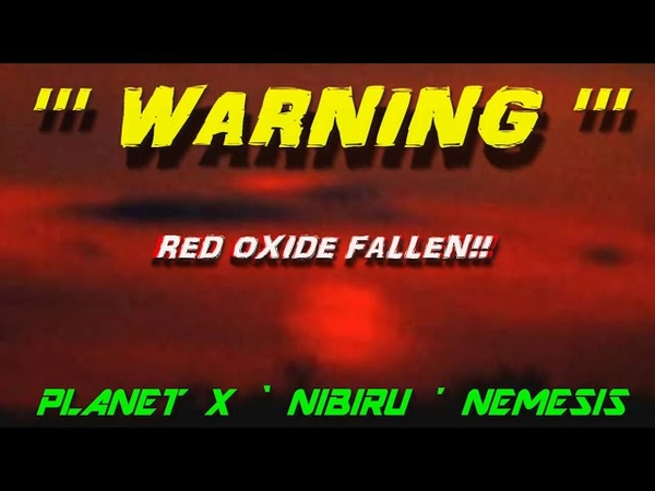 All 7 Planets Shown Clearly!! PLANET X NIBIRU SYSTEM HERE!! PROOF
