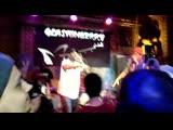 Sadat X &amp El Da Sensei 02.03.19 Moscow