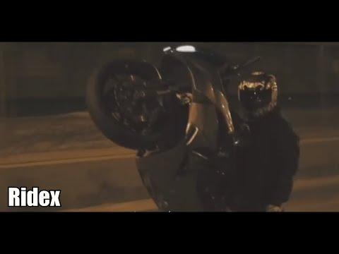 ЭксклюзивПосвящается всем мотоциклистам