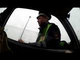 Полицейский отпустил угнанную машину с левыми документами! Браво 7Б 2П ДПС ГИБДД по МО