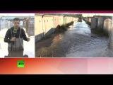 Пострадавшие от наводнения на Амуре получат компенсацию от 50 до 100 тысяч рублей
