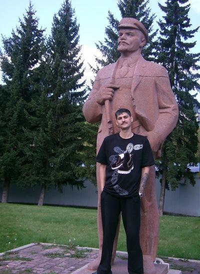 Артур Гусейнов, 19 октября 1972, Ноябрьск, id110671054