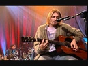 Nirvana - Come As You Are isolated vocal track, unplugged vocals only