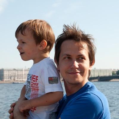 Игорь Мазур, 25 октября 1979, Санкт-Петербург, id5840220