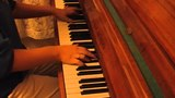 Sasha Dith feat. Blue Affair - Ya Odna Я Одна (Piano Version) исполняет Renate Saluste