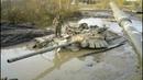 ТАНКИ против ГРЯЗИ! | Танки грязи не боятся? | TANKS against MUD! | Tanks are not afraid of the Mud?