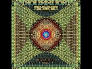 Twisted Kala vs The Galactic Brain - DNA Activation (165 BPM)
