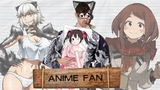 Anime Fans The Ultimate Guidebook