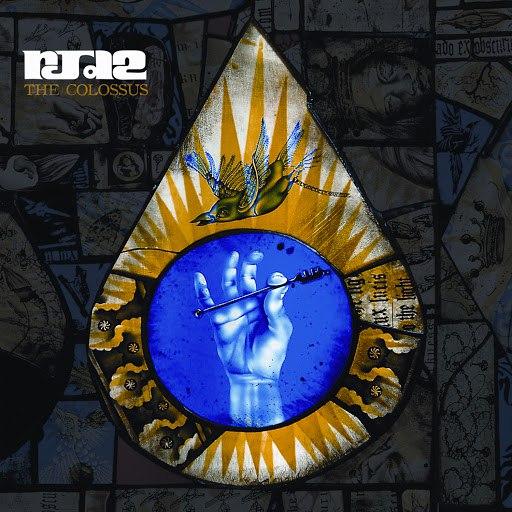 RJD2 альбом The Colossus