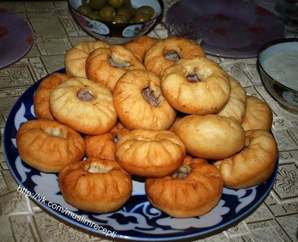 татарские пирожки рецепт с фото