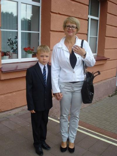 Людмила Фёдорова, 18 июля 1965, Ошмяны, id140700860