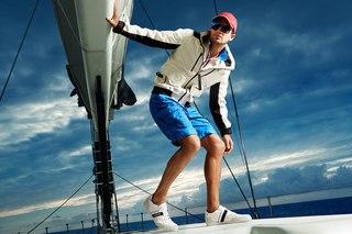Яхтенная Одежда Одежда для Яхтинга Henri Lloyd