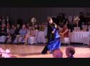 American Smooth Tango