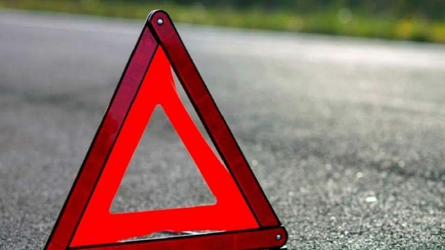 В результате падения в маршрутке пострадала женщина