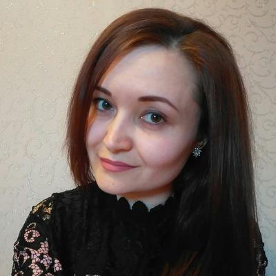 Олеся Бондаревская