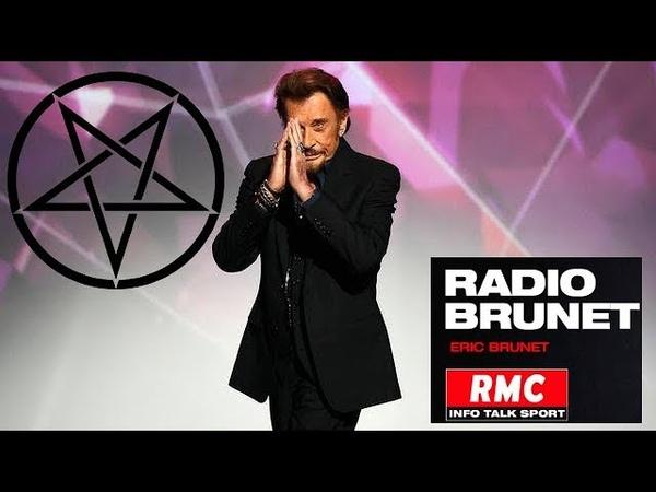 Johnny Hallyday J'ai signé un pacte avec le Diable Les révélations d'un proche sur RMC