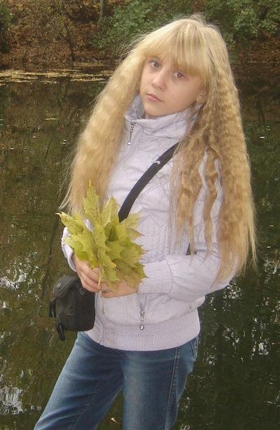 Екатерина Слюняева, 1 августа 1999, Мичуринск, id142616788