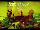 Sting Shaggy Live SPb 09 11 2018