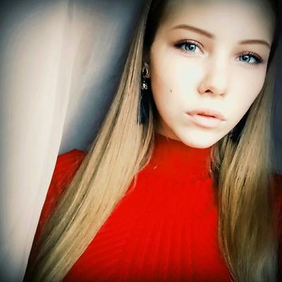 Anuta Svidchenko